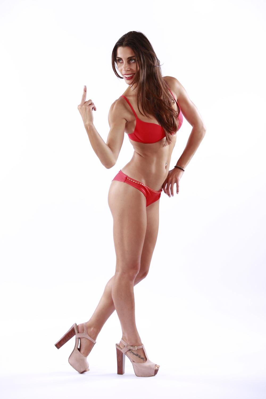 Lucia Malvone