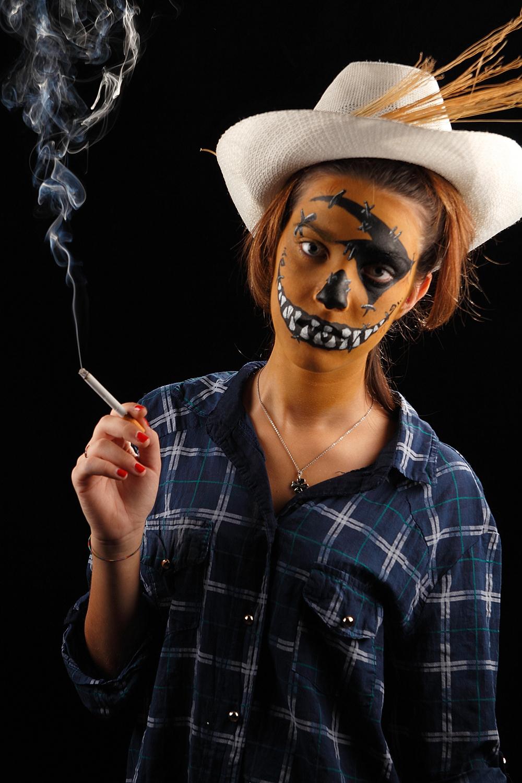 gaia-scarecrow