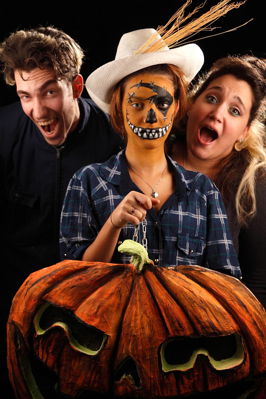 scarecrow-gaia