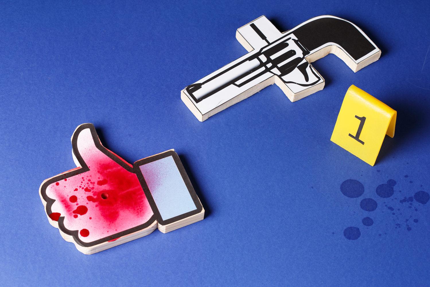 social network bang bang